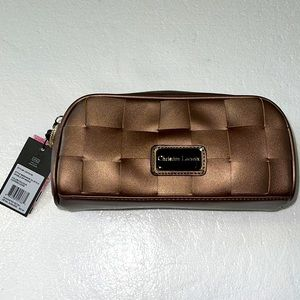 Christian Lacroix Cosmetic Bag